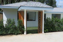 A louer villas Maenam Koh Samui entree_resize
