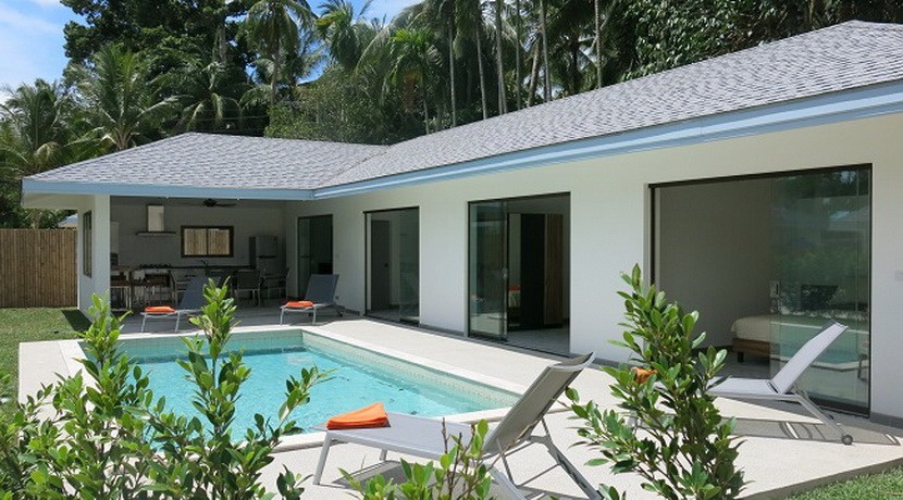 A louer villas Maenam Koh Samui piscine 650_resize