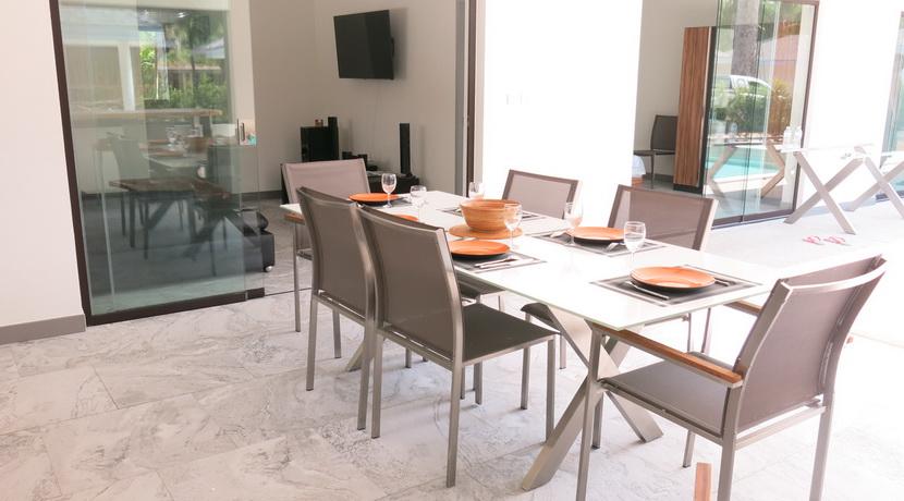 A louer villas Maenam Koh Samui salle a manger_resize