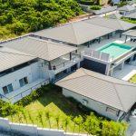 A vendre Bophut Koh Samui villa 5 chambres