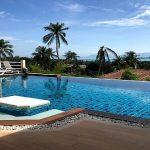 A vendre Koh Samui Bangrak villa neuve