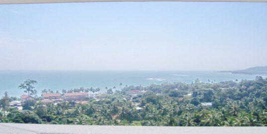 A vendre condo Koh Samui Lamai 1 chambre