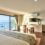 A vendre hôtel de plage Bophut Koh Samui