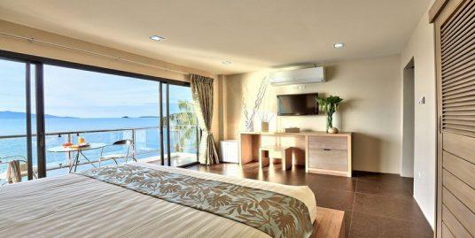 A vendre hôtel de plage Bophut Koh Samui 11 chambres