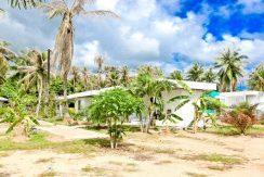 A vendre petit ensemble de villas Koh Phangan