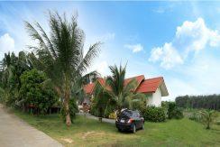 A vendre resort Bang Kao Koh Samui