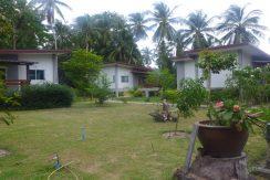 A vendre terrain Maduawan Koh Phangan