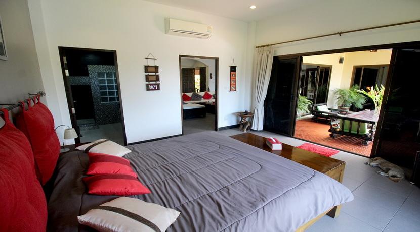 A vendre villa 2 chambres + studio Maduawan Koh Phangan (10)_resize