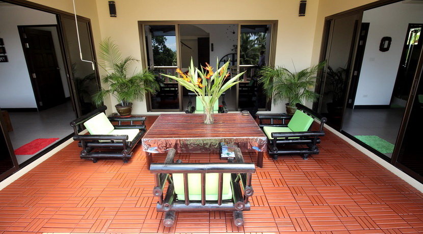 A vendre villa 2 chambres + studio Maduawan Koh Phangan (11)_resize