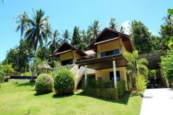 A vendre villa 2 chambres + studio Maduawan Koh Phangan (18)_resize