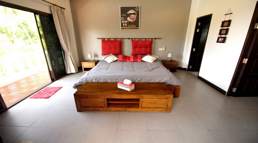 A vendre villa 2 chambres + studio Maduawan Koh Phangan (9)_resize