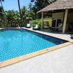 A vendre villa 2 chambres + studio Maduawan Koh Phangan