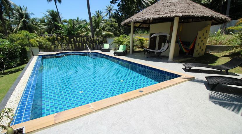A vendre villa 2 chambres + studio Maduawan Koh Phangan_resize