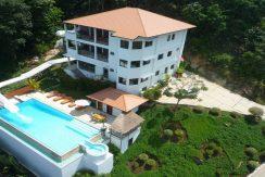 A vendre villa Bang Po Koh Samui