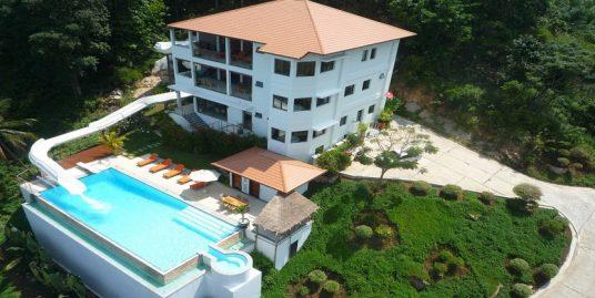 A vendre villa Bang Po Koh Samui 6 chambres