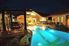 A vendre villa Bangrak Koh Samui