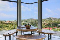 A vendre villa Choeng Mon Koh Samui Villa Chamanan_resize
