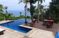 A vendre villa Haad Salad Koh Phangan