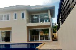 A vendre villa Hua Thanon Koh Samui