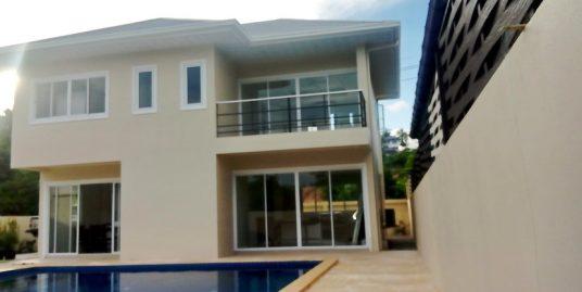 A vendre villa Hua Thanon Koh Samui 3 chambres
