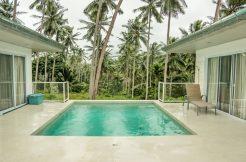 A vendre villa Lamai Koh Samui