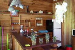A vendre villa Thong Sala Koh Phangan cuisine_resize