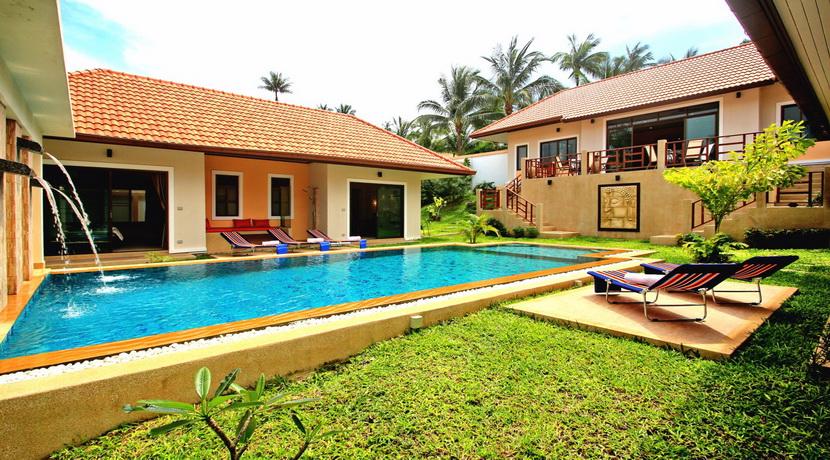 A vendre villa meublée Bangrak Koh Samui (2)_resize