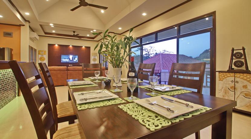 A vendre villa meublée Bangrak Koh Samui (4)_resize