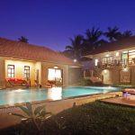 A vendre villa meublée Bangrak Koh Samui