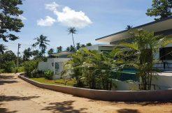 A vendre villas Lamai Koh Samui