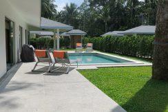 A vendre villas Maenam Koh Samui banner
