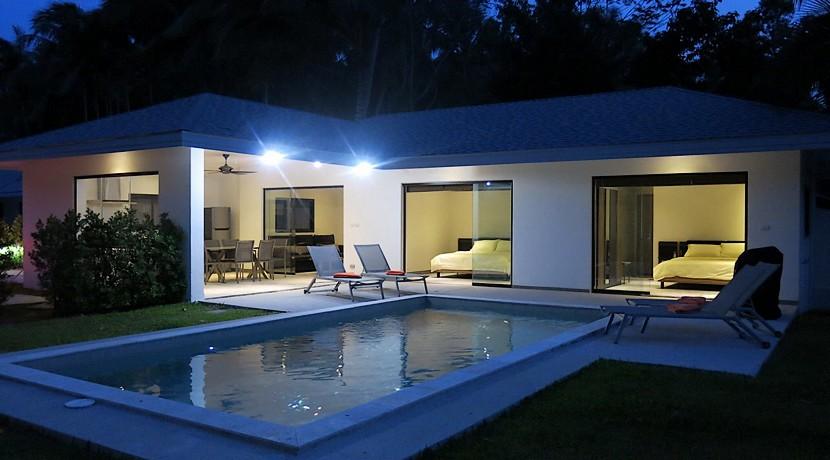 A vendre villas Maenam Koh Samui image0002