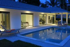 A vendre villas Maenam Koh Samui image0004