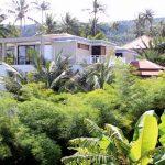 Chaweng Noi Koh Samui location villa