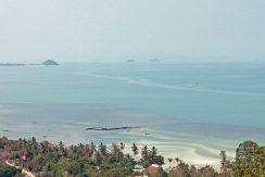 Laem Yai vente terrain