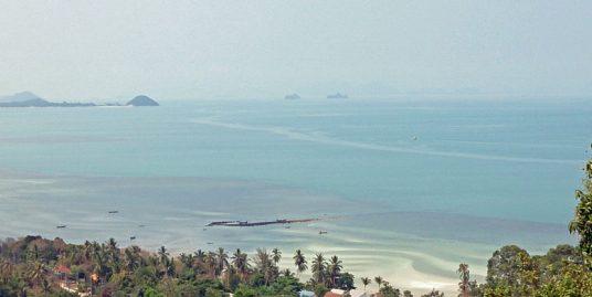 Laem Yai vente terrains de plusieurs tailles