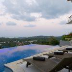 Loaction vacances Koh Samui- Villa 7 The Ridge Plai Laem