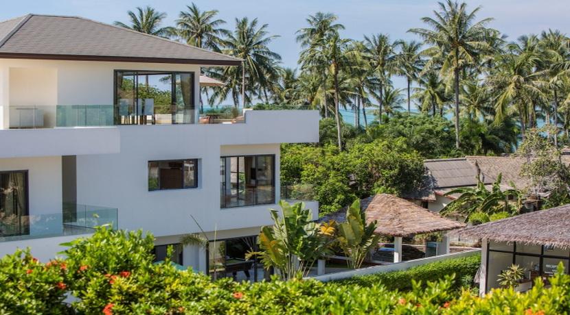 Location Ban Tai Koh Samui villa Pina Colada_resize