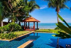 Location Lipa Noi villa Baan Phulay Koh Samui