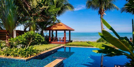 Location Lipa Noi villa 2/3/5 chambres plage