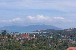 Location saisonnière koh Samui Villa Chamnan à Choeng Mon