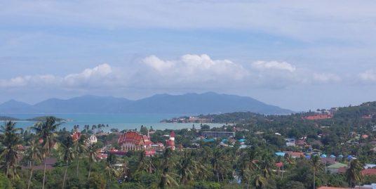 Location saisonnière Koh Samui villa 3/6 chambres