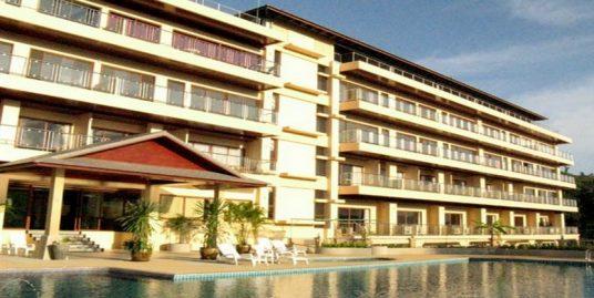 Location studio Koh Samui Bangrak fitness piscine vue mer