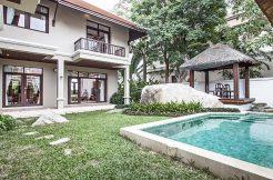 Location vacances villa Chaweng Noi Koh Samui