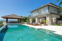 Location villa 6 chambres Chaweng Beach Koh Samui - Baan Kimsacheva