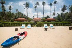 Location villa Laem Set Koh Samui