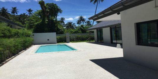 Location villa Lamai Koh Samui 3 chambres piscine privée