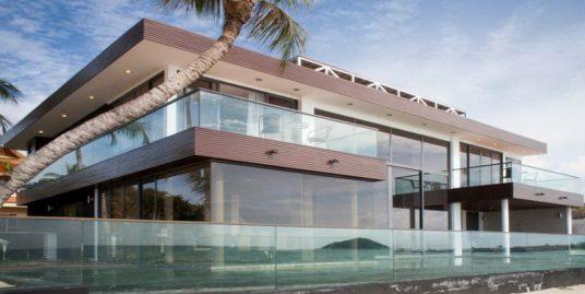 Location villa Lipa Noi Beach 2/3 chambres piscine plage