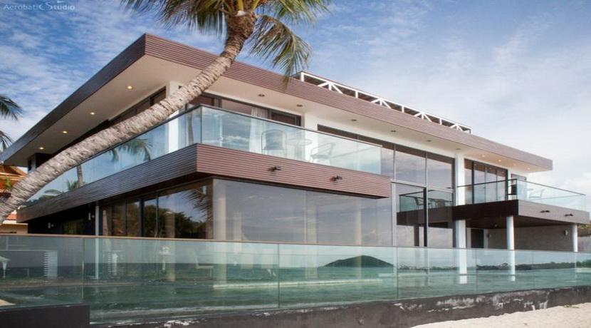 Location villa Lipa Noi Beach Koh Samui Villa Uliana_resize