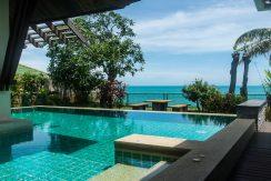 Location villa Mae Nam Koh Samui